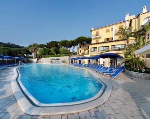 Hotel Terme San Lorenzo - Foto 10