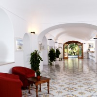 Hotel Terme San Lorenzo Hall