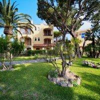 Hotel Terme San Lorenzo Giardini