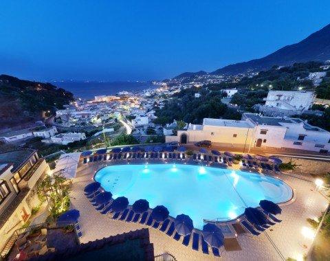 Hotel Terme San Lorenzo - Foto 1