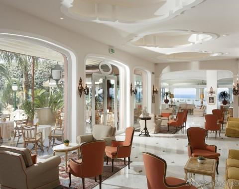 Hotel Ambasciatori - Foto 4