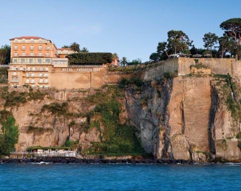 Hotel Ambasciatori - Foto 1