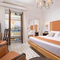 Hotel Ambasciatori Sorrento camera basic