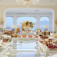 Hotel Ambasciatori la colazione