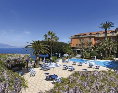 Hotel Ambasciatori - Foto 3