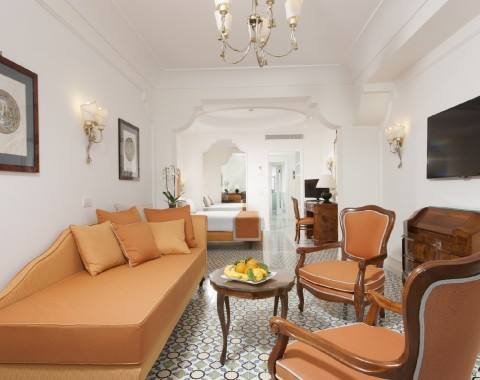 Hotel Ambasciatori - Foto 11