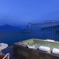 Hotel Ambasciatori Sorrento Suite esclusiva