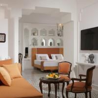 Hotel Ambasciatori Sorrento Suite Vesuvio