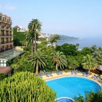 Hotel Ambasciatori Piscina