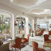Hotel Ambasciatori Sorrento hall
