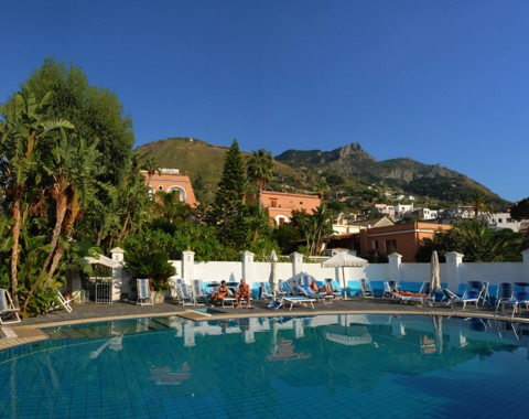 Hotel Terme Castaldi - Foto 3