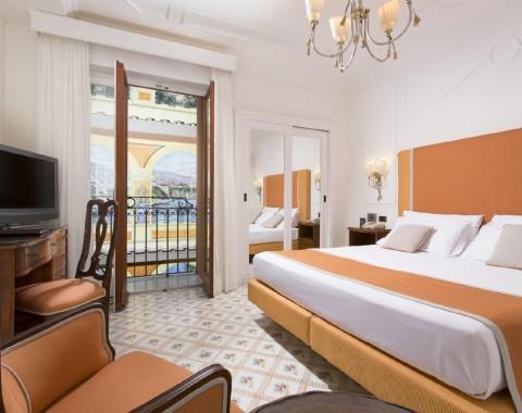 Hotel Ambasciatori - Foto 12