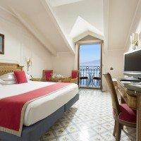 Hotel Ambasciatori Sorrento camera premier