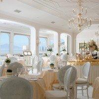 Hotel Ambasciatori ristorante Le Muse