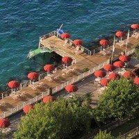 Hotel Ambasciatori Mare