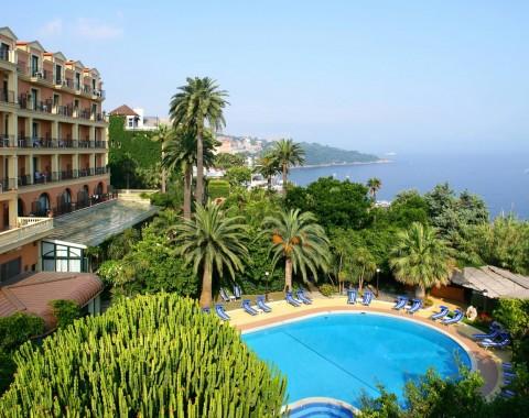 Hotel Ambasciatori - Foto 2