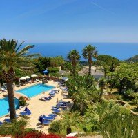 Hotel Terme San Nicola Ischia