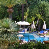 Dettaglio Piscina Hotel Terme San Nicola