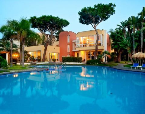 Hotel Terme La Reginella - Foto 2