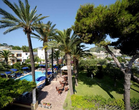 Hotel Terme Villa Svizzera - Foto 2