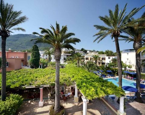 Hotel Terme Villa Svizzera - Foto 3