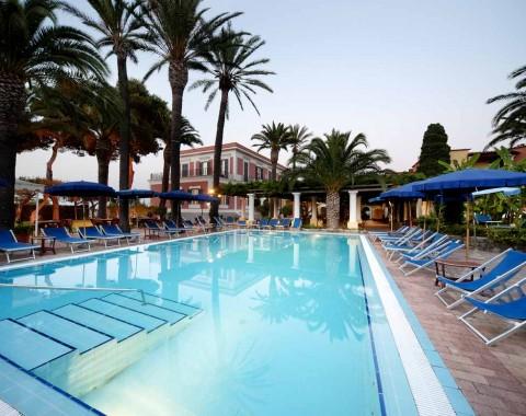 Hotel Terme Villa Svizzera - Foto 14