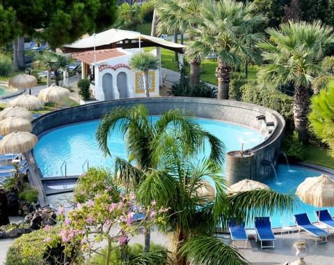 Hotel Terme La Reginella - Foto 3