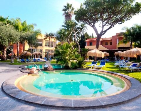 Hotel Terme La Reginella - Foto 6