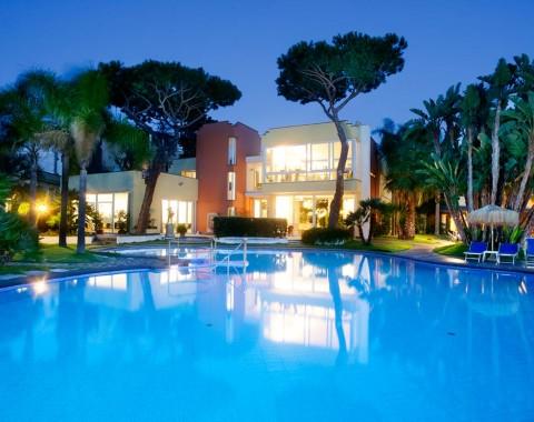 Hotel Terme La Reginella - Foto 4