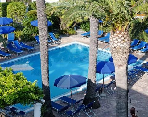 Hotel Terme Villa Svizzera - Foto 12