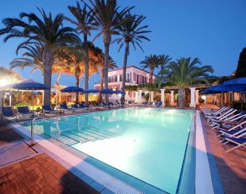 Hotel Terme Villa Svizzera - Foto 1