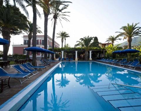 Hotel Terme Villa Svizzera - Foto 5