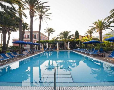 Hotel Terme Villa Svizzera - Foto 7