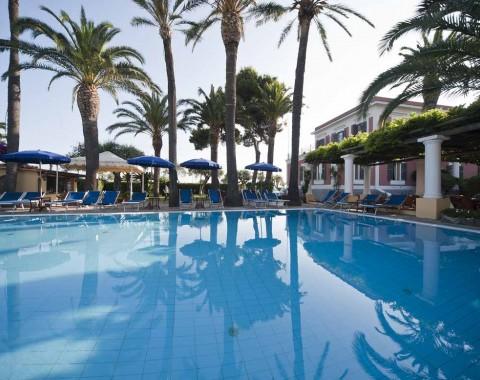 Hotel Terme Villa Svizzera - Foto 10