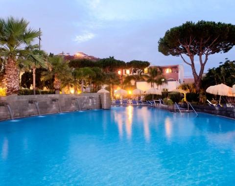 Hotel Terme La Reginella - Foto 1