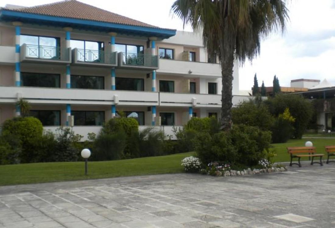 Hotel giardini d 39 oriente nova siri - Hotel villaggio giardini d oriente ...
