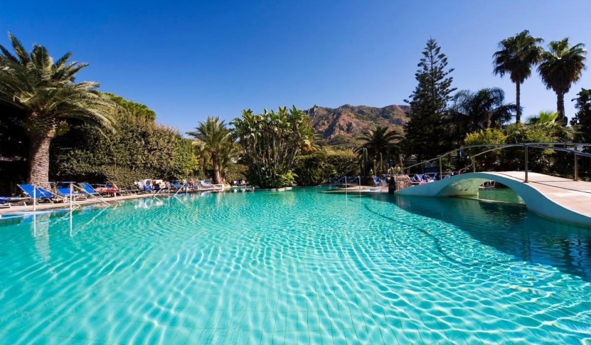 Park Hotel Terme Mediterraneo