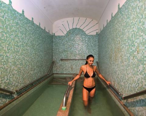 Hotel Terme Don Pepe - Foto 12