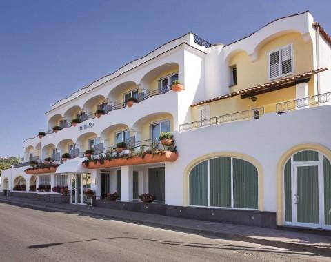 Hotel Terme Don Pepe - Foto 2