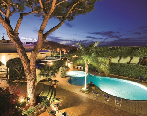 Hotel Terme Don Pepe - Foto 1
