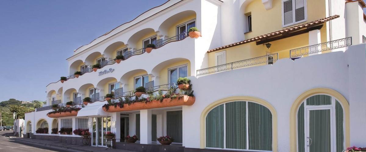 Hotel Terme Don Pepe