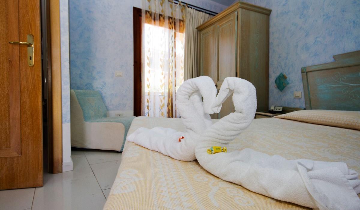Hotel Bonsai