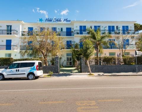 Hotel Stella Maris - Foto 2