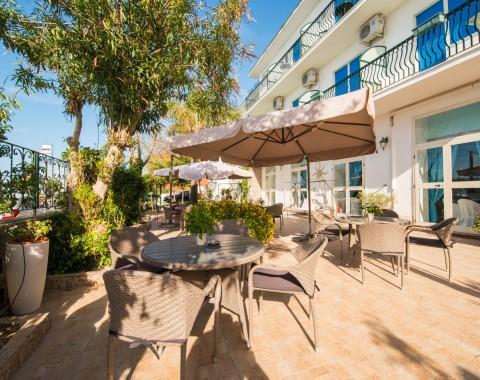Hotel Stella Maris - Foto 3