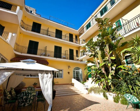 Hotel Terme Elisabetta - Foto 4