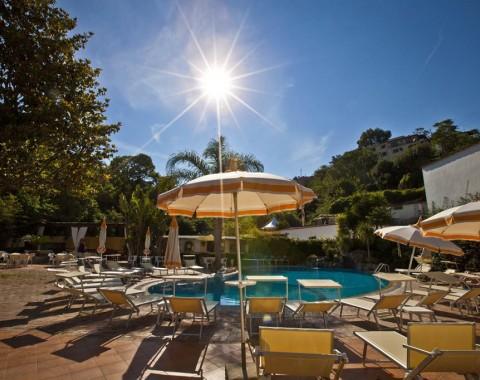 Hotel Terme Elisabetta - Foto 8