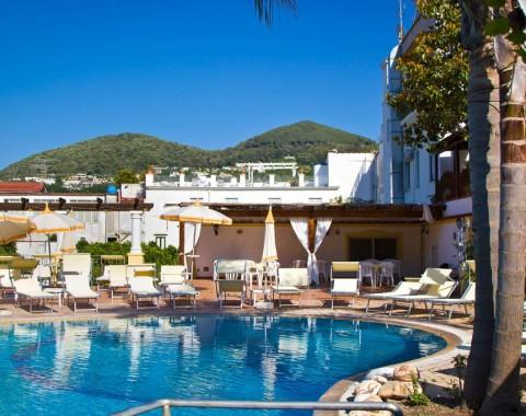 Hotel Terme Elisabetta - Foto 11