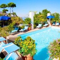 Hotel Gran Paradiso piscina esterna 1