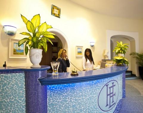 Hotel Terme Elisabetta - Foto 2