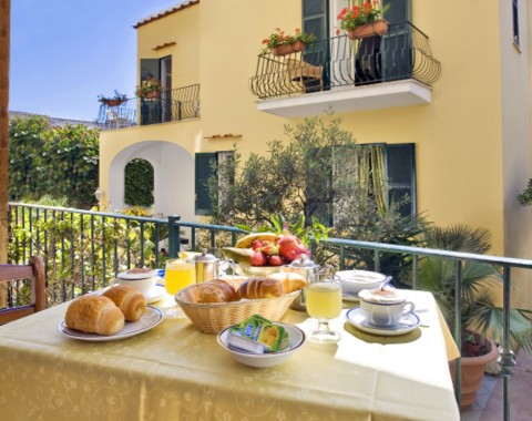 Hotel Villa Maria - Foto 4